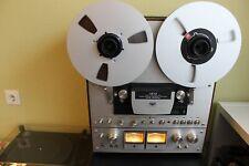 Akai GX-650D Profi Hi-Fi Tonbandgerät Vintage Überholt Selten