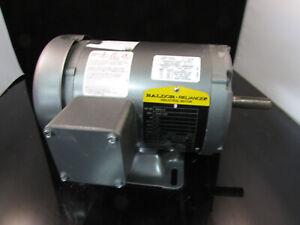 Baldor M3542-5 3/4 HP 1725 56 TEFC 575V General Purpose