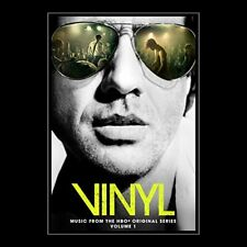 Various - Vinyl Music From The HBO Original Series ** Free Shipping**