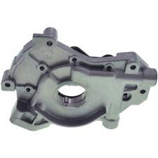 Melling Engine Oil Pump M176; Standard Volume, Pressure for Ford 4.6L MOD
