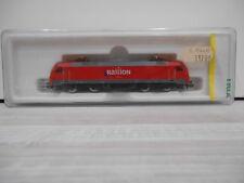 Trix 12758 E-Lok BR 152 073-3 DB AG (gebraucht & OVP.)