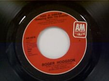 "ROGER HODGSON ""HAD A DREAM (SLEEPING WITH THE ENEMY) / 7:05 VERSIO"" 45"