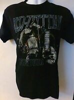 Led Zeppelin 1975 Tour t shirt new with tags various sizes s,m,l
