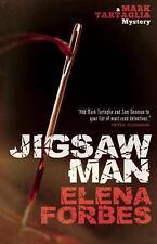 Jigsaw Man: By Forbes, Elena