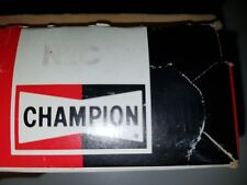Champion Spark Plugs N2C NOS N2C set of 6 Rare