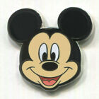 Disney Pin Smiling Mickey Mouse Face by M.I.I. Monogram International Inc.