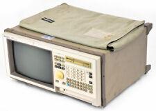 Hp 1661A Agilent 1660 Series Industrial Portable Hp-Ib Rs-232 Logic Analyzer