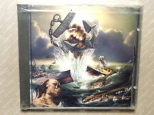 SALTY DOG  -  EVERY DOG HAS ITS DAY  -  CD 1990  NUOVO E SIGILLATO