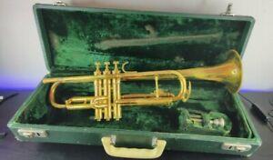 American Standard H.N. White Trumpet (SN: 48711)