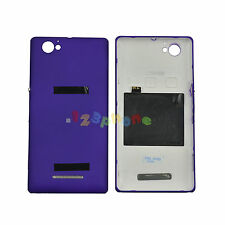 NFC + REAR BACK DOOR HOUSING BATTERY COVER CASE FOR SONY XPERIA M C1904 C1905