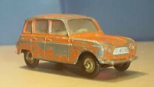 French Dinky Toys Renault 4L #518