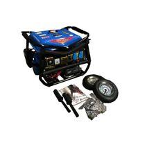 Aggregate 3000W 12/230V KD144 KRAFT&DELE generator with the designation KD144