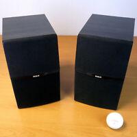 RCA Speakers RT2250 computer surround