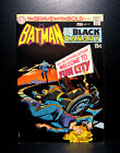COMICS: DC: Brave and the Bold #91 (1970), 1st Batman & Black Canary team-up