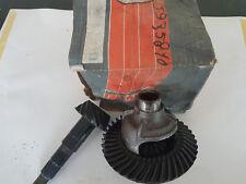 CORONA COPPIA CONICA DIFFERENZIALE FIAT 131 rapporto 12/41 5935810
