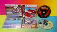 Sno Cross Championship + Polaris SNOCROSS - Playstation 1 2 PS1 PS2 Rare Games