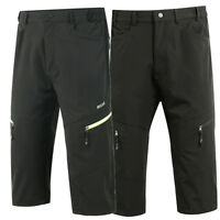 Men Quick-drying Summer 3/4 Pants Off-road Downhill MTB Bicycle Ridding Short