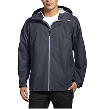 Mountain Hardwear Men's Plasmic Jacket, Shark CHECK FOR SIZE