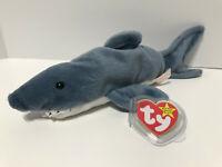 Ty Beanie Baby Crunch the Shark