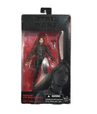 NEW Hasbro Star Wars the Black Series Sergeant Jyn Erso (Jedha)  Action Figure