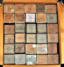 More details for 30 x pianola 88-note dance rolls  all boxed + fully playable. a nice collection.
