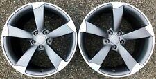 Orig Audi R8 Rotor Felgen 8,5x19 ET42 420601025 AA S A4 S4 RS4 S3 A3 RS3 A6 S6
