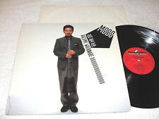 "Kazumi Watanabe ""Mobo Club"" 1985 Jazz LP, Nice NM!, Germany Press-Gramavision"