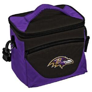 Baltimore Ravens Halftime Lunch Cooler