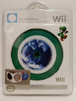 Multi-Disk Game Case (Yoshi) for the Nintendo Wii.. NEW!