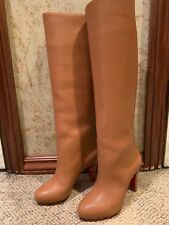 056a82edfe9f Christian Louboutin Knee-High Boots for Women for sale