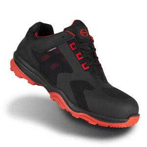 Uvex Heckel Run-R 210 Sicherheitsschuhe sportliche Arbeitsschuhe Schuhe 37-44
