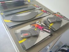 Aurora/AFX/Tomy/Tyco/Auto world/ hugh lot - NOS Assorted Track/Controllers