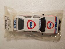 qq 8736 EXIN SCALEXTRIC BLISTER BODYWORK AND CHASSIS AUDI QUATTRO SLIM