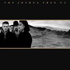 U2 - Joshua Tree - NEW CD (sealed)   Remastered 2007,   Re-issued 2017