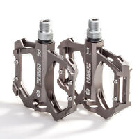 MEETLOCKS Utral Triple Bearing Bike Pedal CNC Aluminum Body For MTB BMX Cycling