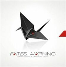 Darkness in a Different Light by Fates Warning (CD, Oct-2013, Century Media (USA))