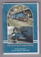The Darjeeling Himalayan Railway (DVD) Railway DVD ~ Graham Whistler Production