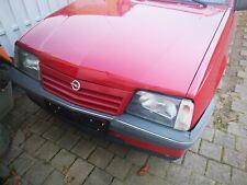 Opel Ascona C H-Kennzeichen