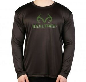 Realtree Long Sleeve T-shirt