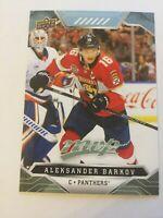 UPPER DECK 2019 - 2020 MVP ALEKSANDER BARKOV # 87 | 1 CARD