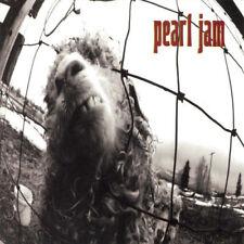 Pearl Jam [ Vs. ] Hard Rock Music, 12-Tracks, CD Audio, 1991