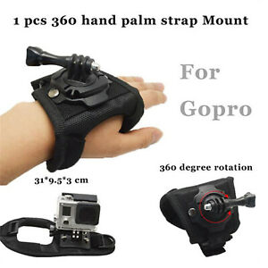 Hand Strap Mount Glove Style Mounts for