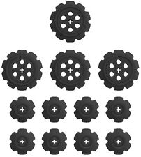 Lego SPROCKETS Kit (technic,mindstorms,wheel,tank,robot,tracks,ev3,tread,links)