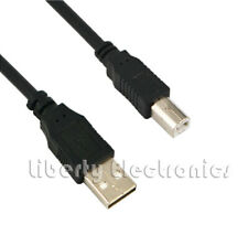 New 6 ft. USB 2.0 PRINTER CABLE for HP Deskwriter C