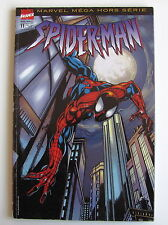 MARVEL MEGA HORS SERIE - N°11 -SPIDER-MAN-MARVEL FRANCE