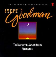 The Best of the Asylum Years, Vol. 1 by Steve Goodman (CD, 1988, Red Pajama Reco