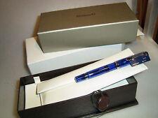 Pelikan m605 demo pluma estilográfica; EF resorte