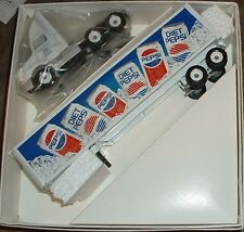 Pepsi Soft Drink Executive Ed Johnstown, PA '91 Winross Truck
