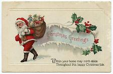 PERE NOEL.SANTA CLAUS. CHRISTMAS.