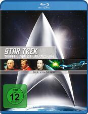 Blu-ray * STAR TREK 7 - TREFFEN DER GENERATIONEN # NEU OVP +